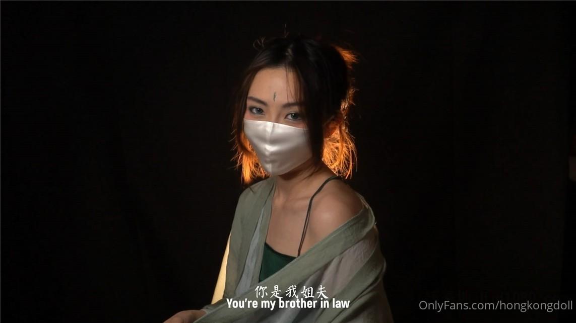 最近火爆极品女神『香港美少女』最强剧情-青蛇大战姐夫 没想到竟是法海幻身 被无套虐操白浆内射 公共场所露出-第1张
